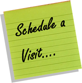 Schedule a Visit!